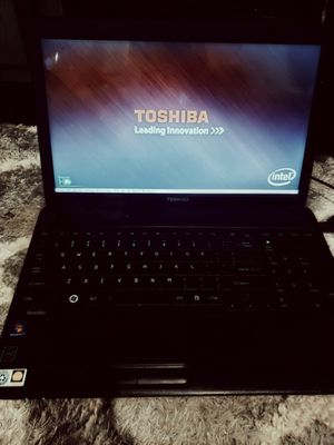 Toshiba Satellite Laptop C655 for Sale in Denver, CO