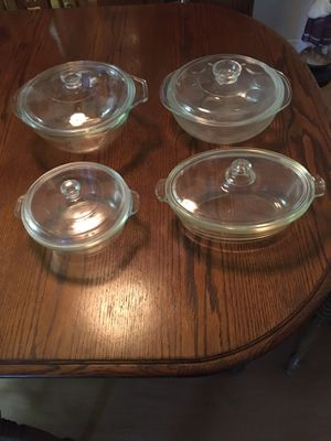 Pyrex set for Sale in Aliso Viejo, CA