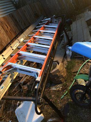 Ladder rack 8 foot for Sale in Marysville, WA