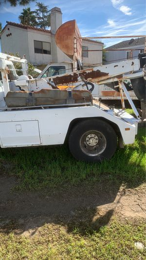 Tow truck for sale let me know for Sale in Baldwin Park, CA