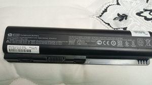 Hp laptop battery ev06 like new for Sale in Aurora, CO