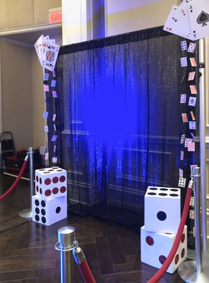 Photo Booth and Magic Mirror available for Sale in Sterling, VA