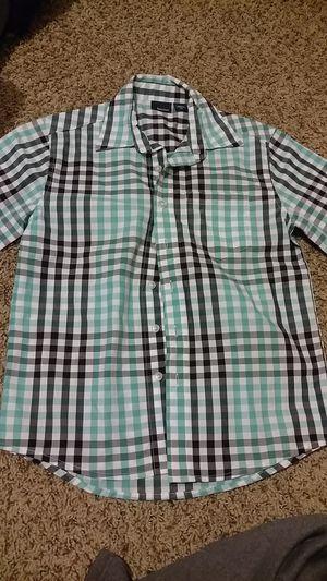 Boys size 8 dress shirt for Sale in Phoenix, AZ