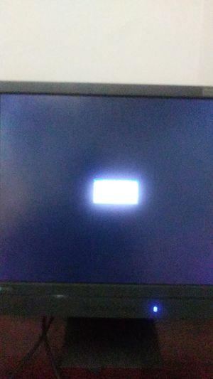 Flat screen monitor for desktop computers for Sale in Newark, NJ