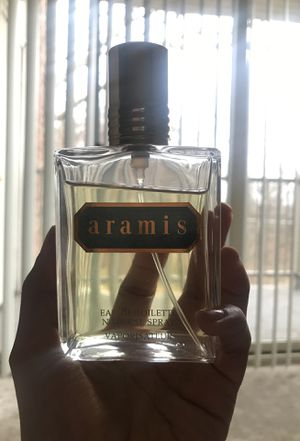 Aramis Cologne ($124 Value) for Sale in Glen Burnie, MD