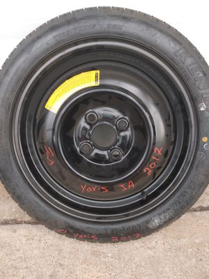 spare tire for Sale in Arlington, TX