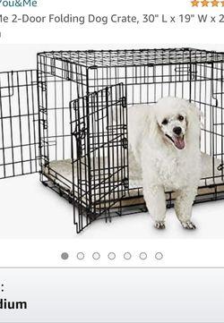 Dog Crate for Sale in Eustis,  FL