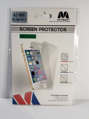 Screen Protector for Sale in Carbon Cliff, IL