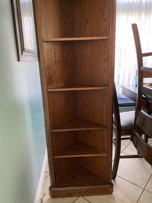 Corner shelf for Sale in Perris, CA
