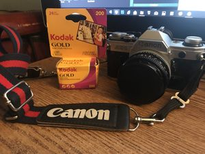 Canon AE-1 for Sale in Austin, TX