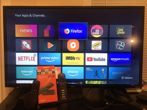 """32"""" TCL Roku Smart Tv for Sale in Pawtucket, RI"""