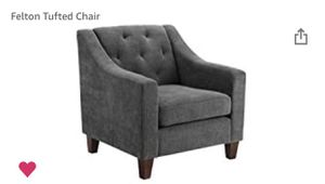 Wanted - Felton Tufted Chair for Sale in Woodbridge, VA