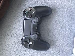 PS4 controller for Sale in Richmond, VA