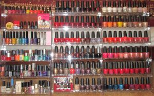 VHTF/HTF Nail Polish Collection of Former Collector for Sale, used for sale  New York, NY