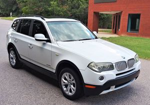2010 BMW X3 for Sale in Raleigh, NC