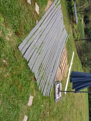FREE Trex Deck Boards for Sale in Rockville, MD