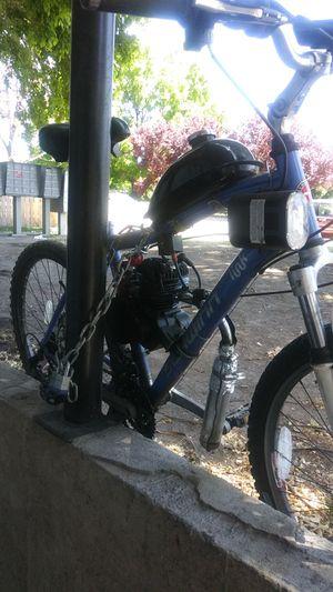 Schwinn bike con motor for Sale in South Salt Lake, UT