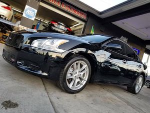 2014 Nissan Maxima 3.5 S for Sale in Hialeah, FL