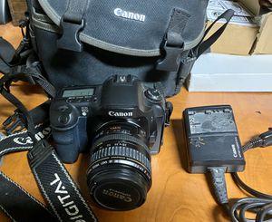Canon 10D DSLR Kit w/ 28-105mm Lens for Sale in Lawnside, NJ