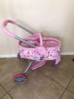 Free doll stroller. for Sale in Sacramento, CA