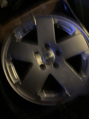 jeep wheels for Sale in Raleigh, NC