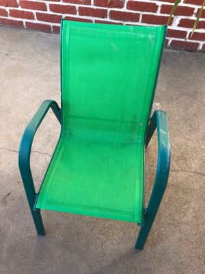 Kids lawn chair for Sale in Hawthorne, CA