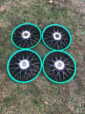 "14"" rim covers for Sale in Tacoma, WA"
