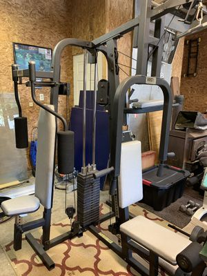 Hoist Weight Machine for Sale in IN, US