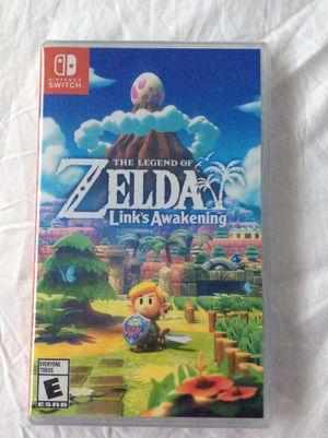 Legend of Zelda Links Awakening for Sale in Downers Grove, IL
