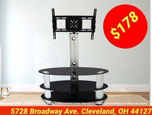 $178 TV Stands: Mattress& Furniture 4 Less for Sale in Cleveland, OH