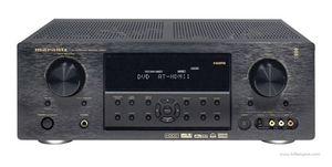 MARANTZ Receiver sr5001 with remote control for Sale in Los Angeles, CA
