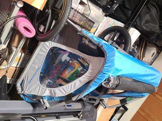 Schwinn Shuttle Bike Trailer for Sale in Santa Clara,  CA