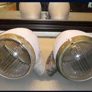 1937 Chevy Car Headlights for Sale in Corona, CA