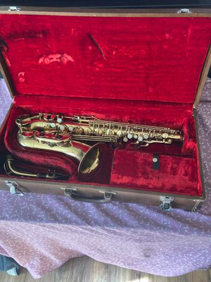 Saxophone for Sale in Eagle Creek, OR