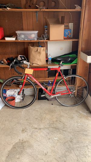Bike Cannondale great for Sale in South San Francisco, CA