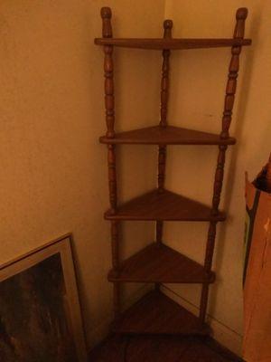 2 corner shelfs for Sale in Nashville, TN