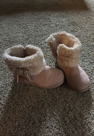 Girls boots size 11 for Sale in PA, US