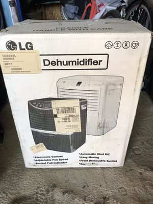 Dehumidifier for Sale in North Las Vegas, NV
