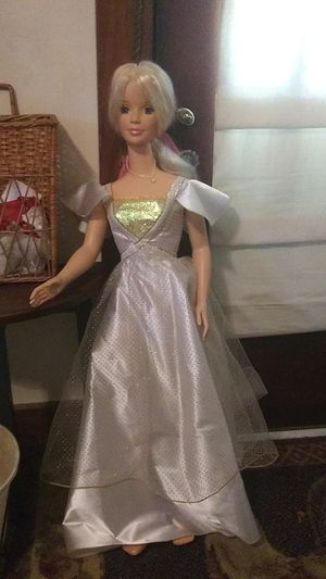 """36"""" tall my size Barbie 1992 for Sale in Edwardsville, IL"""