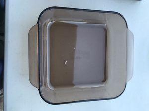 Pyrex Dish - 2QT 8x8 for Sale in Clovis, CA