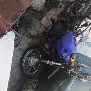 Mini Dirt Bike for Sale in Oakland, CA