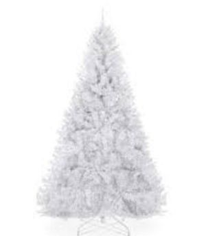 6 Foot White Christmas Tree for Sale in Columbus, OH
