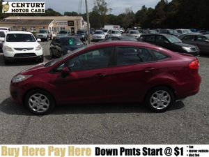 2011 Ford Fiesta for Sale in Stafford Township, NJ