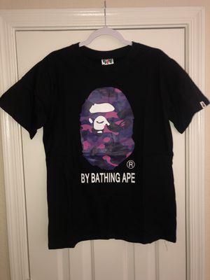 Bathing Ape T-shirt for Sale in Phoenix, AZ