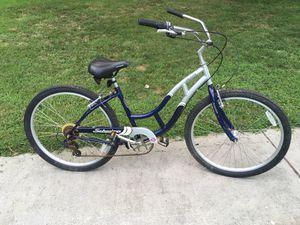 Shwinn women's 26 in beach cruiser bike for Sale in Danville, VA