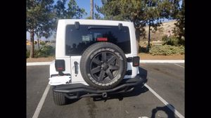 Jeep Wrangler tires for Sale in San Diego, CA
