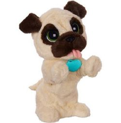 FurReal Friends JJ My Jumping Pug for Sale in Avondale,  AZ