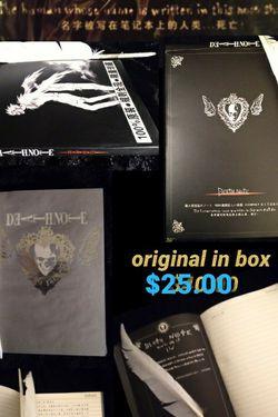 Death Note for Sale in Danville,  PA