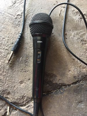 Ion microphone for Sale in Cleveland, OH