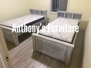 Twin bed & mattress for Sale in Los Angeles, CA